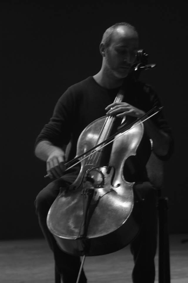Moscow Cello 1