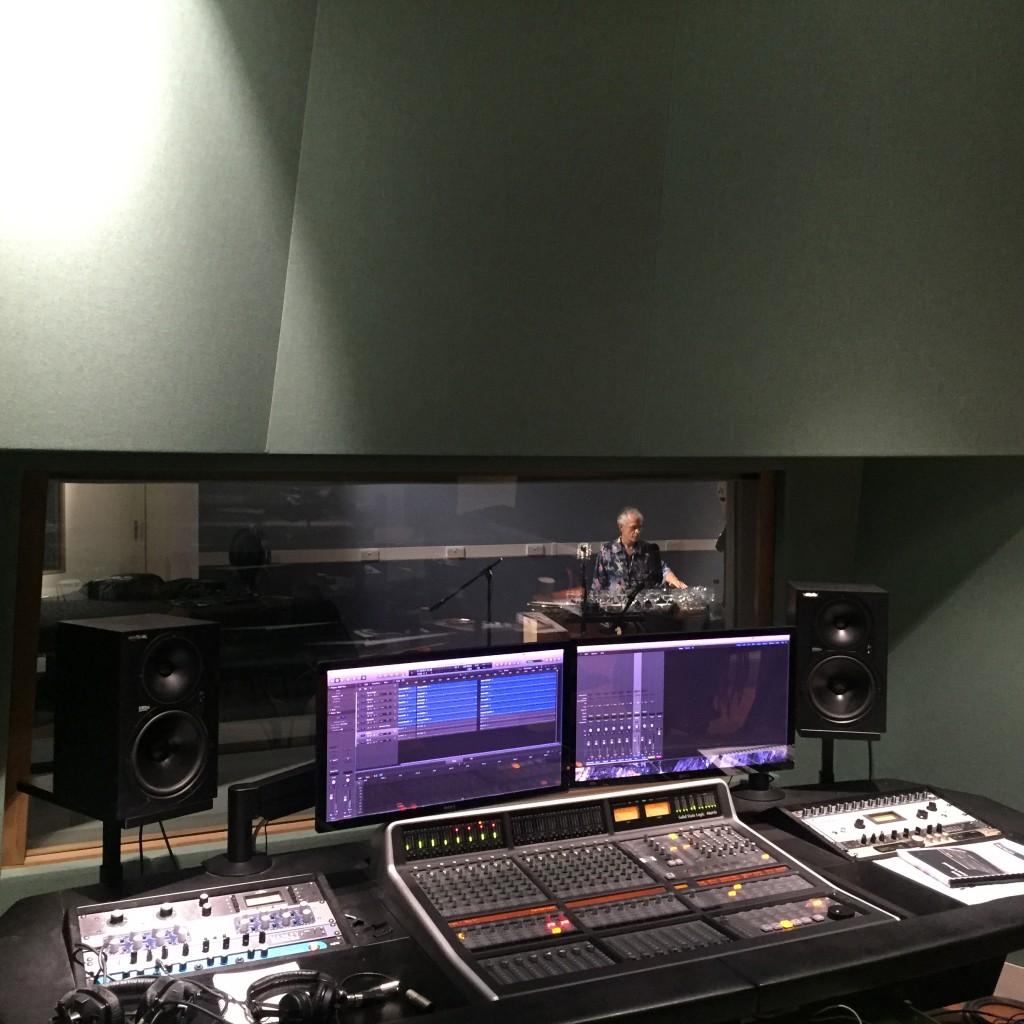 po-kent-studio-recording